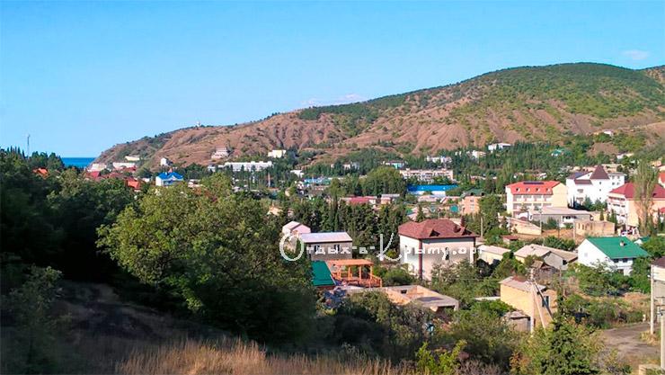 Крым Рыбачье