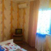 Отдых в Крыму, жилье в Крыму, Малореченское