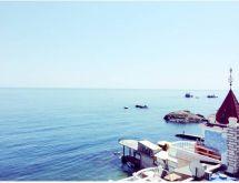 Отдых в Крыму, жилье в Крыму, Утес