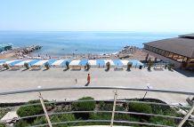 Отдых в Крыму, жилье в Крыму, Семидворье