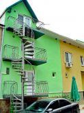 Отдых в Крыму, жилье в Крыму, Приветное
