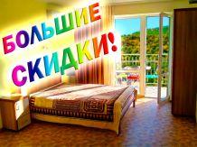 Отдых в Крыму, жилье в Крыму, Канака