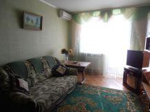 Отдых в Крыму, жилье в Крыму, Любимовка