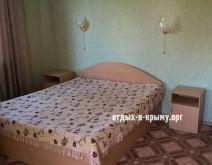 Отдых в Крыму, жилье в Крыму, Рыбачье