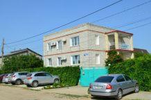 Отдых в Крыму, жилье в Крыму, Семеновка