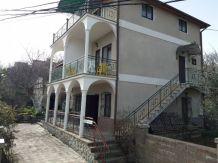 Отдых в Крыму, жилье в Крыму, Кацивели