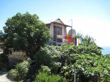 Отдых в Крыму, жилье в Крыму, Лазурное