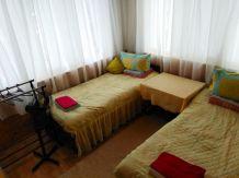 Отдых в Крыму, жилье в Крыму, Саки