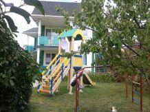 Отдых в Крыму, жилье в Крыму, Приморский