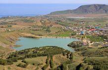 Отдых в Крыму, жилье в Крыму, Прибрежное (Судак)
