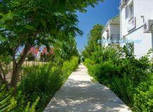 Отдых в Крыму, жилье в Крыму, Кача