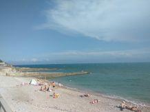 Отдых в Крыму, жилье в Крыму, Парковое