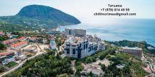Отдых в Крыму, жилье в Крыму, Гурзуф