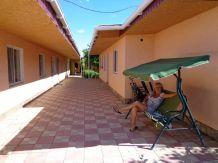 Отдых в Крыму, жилье в Крыму, Заозерное