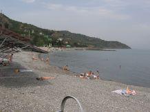 Отдых в Крыму, жилье в Крыму, Сотера