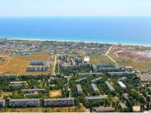 Отдых в Крыму, жилье в Крыму, Крым