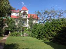 Отдых в Крыму, жилье в Крыму, Мисхор