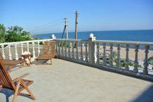 Отдых в Крыму, жилье в Крыму, Стерегущее
