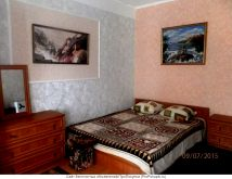 Отдых в Крыму, жилье в Крыму, Межводное
