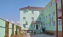 Отдых в Крыму, жилье в Крыму, Штормовое
