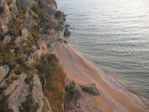 Отдых в Крыму, жилье в Крыму, Золотое